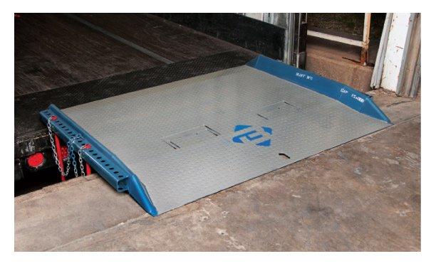 Dock Board Model C